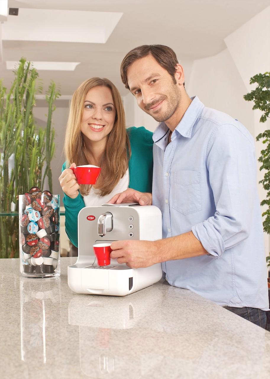 Volkskaffemaschine