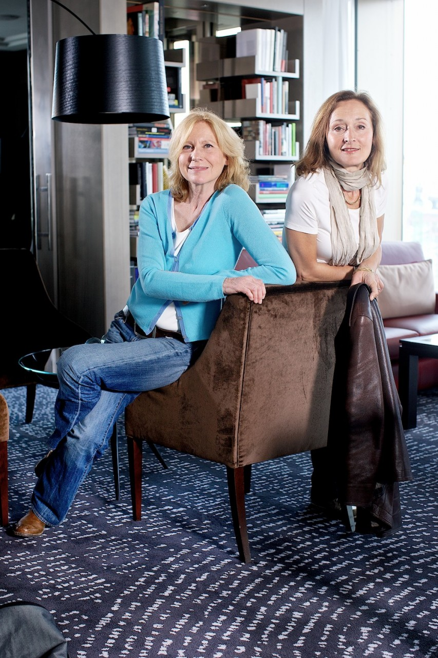 Maren Kroymann, Eleonore Weisgerber