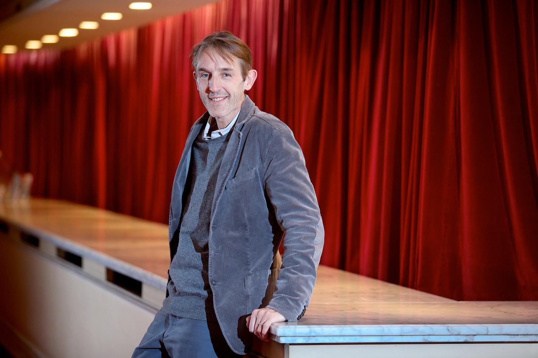 Andreas Schmidt (Theater am Ku'damm)