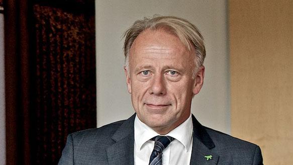 Jürgen Trittin / People-Fotografie