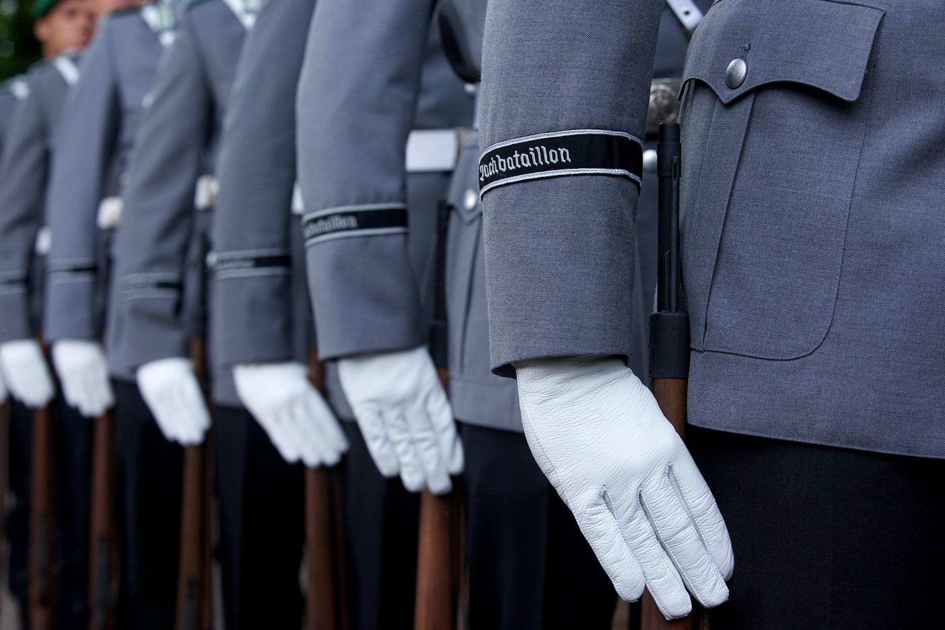 Bundeswehrshooting